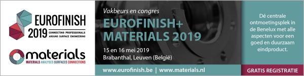 Eurofinish 2019