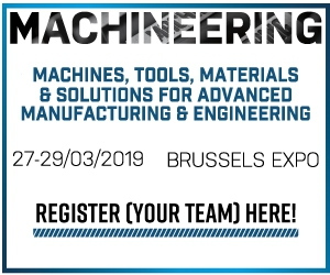 Machineering 2019