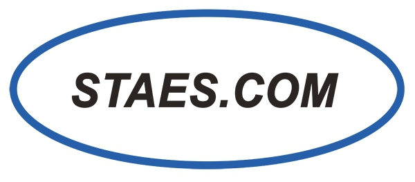 Staes Partnerlogo