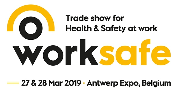 Worksafe 2019 Antwerpen